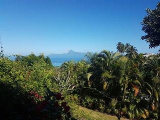 Villa Vaimoana - Tahiti