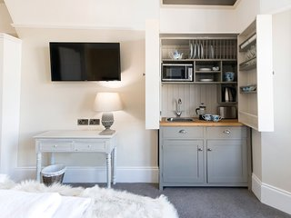 HH047 Apartment situated in Harrogate