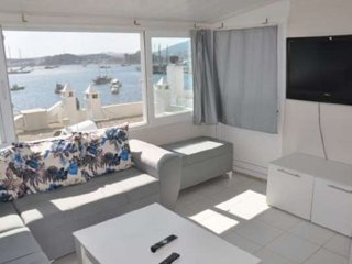 bodrum Holiday Apartment 11078