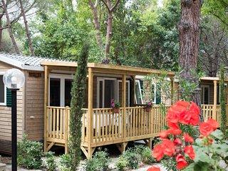 Marina di Bibbona Holiday Home Sleeps 4 with Pool Air Con and WiFi - 5512621