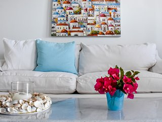 Spiti Peony - Chic and stylish Greek house - Near to the beach