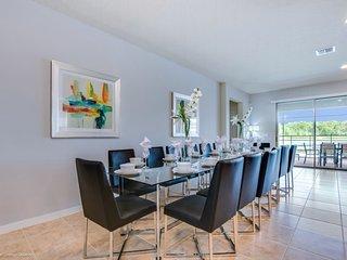 1639LA Westside Resort 8 Bedroom Villa