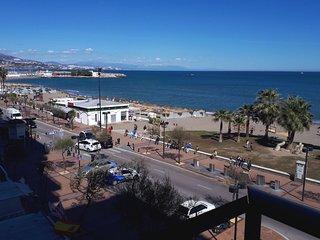 2330 | Apartamento Playa San Francisco - Vistas al Mar con Terraza