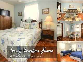 Nov Specials! 'Sweet Retreat' - Luxury Home - 2BR/2BA