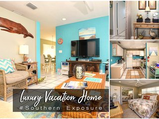 Nov Specials! 'Southern Exposure' - Vacation Home - 2BR/1BA