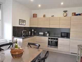 Magnifique appartement de 120 m2 classe 4 etoiles