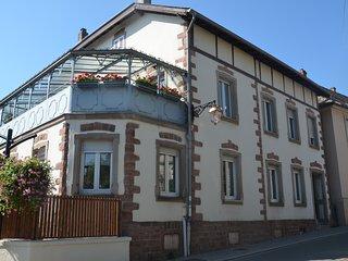 Villa Maeva - grand appartement classe 4****