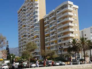 RONDA 3 SEAFRONT APARTMENT 116