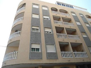 G.m apartment in torrevieja Spain