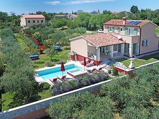 3 bedroom Villa in Jakici, Istria, Croatia - 5676512