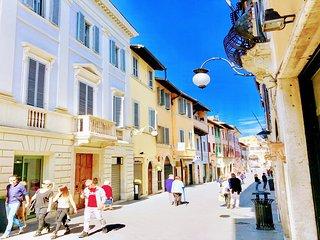 Contessa Spoleto Grande, Car unnecessary, Rome 60 kms, Train station 10 mins