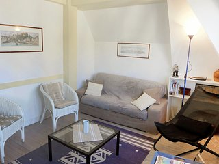 2 bedroom Apartment in Intra Muros, Brittany, France - 5557859