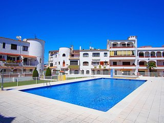 2 bedroom Apartment in Empuriabrava, Catalonia, Spain : ref 5559429