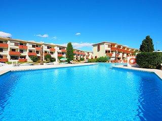2 bedroom Apartment in Empuriabrava, Catalonia, Spain : ref 5514584