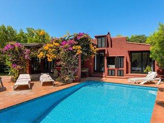 2 bedroom Villa in Cala Vadella, Balearic Islands, Spain : ref 5676511