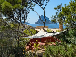 2 bedroom Villa in Cala Vadella, Balearic Islands, Spain - 5676511