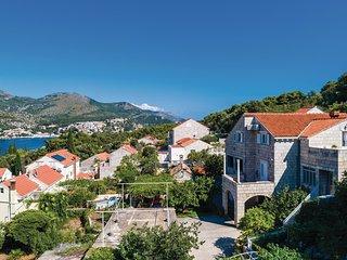 3 bedroom Apartment in Zaton Doli, Dubrovačko-Neretvanska Županija, Croatia : re