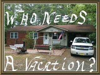 Vacation Home TwinsAcres
