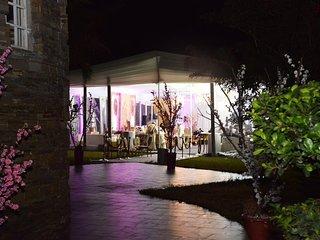 Viilla De Luxe 1hectare A Prox Casablanca Piscine Jardin Prive Sans Vis A Vis