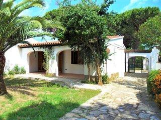 2 bedroom Villa in l'Escala, Catalonia, Spain - 5515316