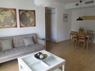 Apartamento Monachick