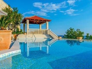 4 bedroom Villa in Kostur, Dubrovacko-Neretvanska Zupanija, Croatia - 5676582