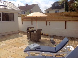 Garden Lodge Newquay