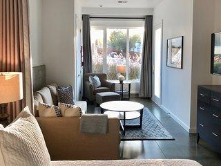 Baker District Luxury Guest Suite
