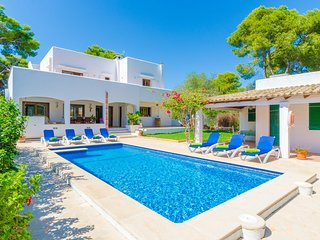 CA N'ESTEL - Villa for 8 people in Cala D'Or