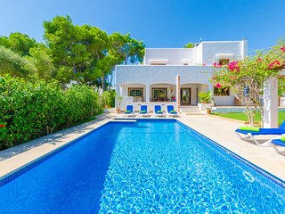 CA NESTEL - Villa for 8 people in Cala d'Or