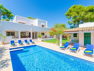 ESTEL D'OR - Villa for 8 people in Cala d'Or