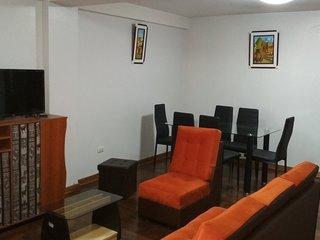 Santa Lucia Apart Hotel