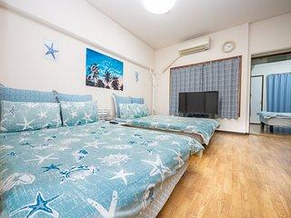 73bnb Hotel Apartment Ebisucho #3