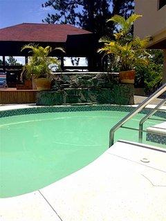 Jarabacoa - Villa Martinez