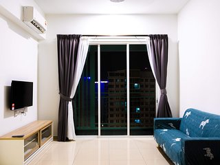 The Solarium Suite by D Imperio Homestay Penang