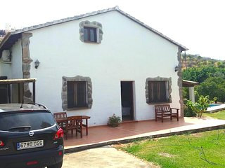 Pretty Detached Country Finca with Private Pool