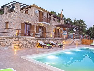 Villa Navagio 3-bedroom Villa with private pool