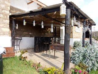 OLE MUNYAK HOUSE