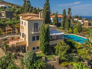 Hortensia Luxury Villa & Stone-built Dovecote