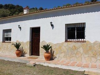 Lovely Spanish hideaway