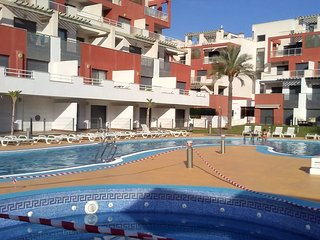 *NUEVO* Apartamentos Costa Rey a 100 metros de la playa