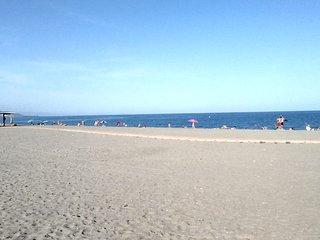 Duplex a 100 metros de la playa. Puerto Rey. Vera