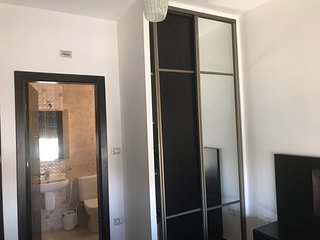 Luxury Furnished Apartment in Amman