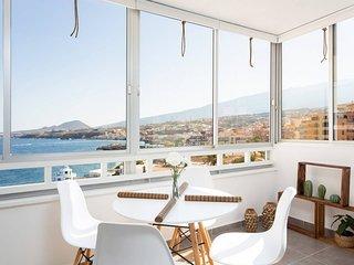 El Faro: vistas panoramicas y ubicacion perfecta