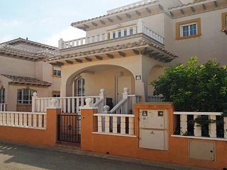Super 2 bedroom villa near Cabo Roig