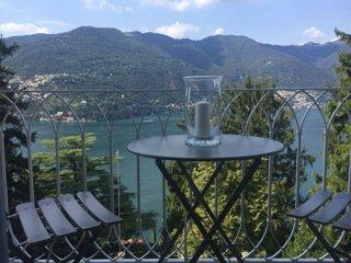 Villa Vittoria, Lago di Como, Blevio, Appartamento 2