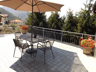 Varenna Apartment Relax