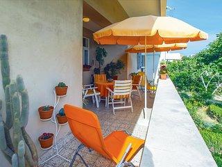 3 bedroom Apartment in Split, Splitsko-Dalmatinska Zupanija, Croatia : ref 55456