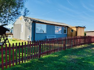 Holiday Chalet in Cleethorpes
