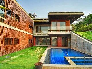 Villa Swarg by Vista Rooms